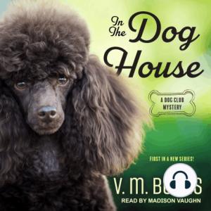in the dog house vm burns