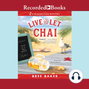 live and let chai bree baker