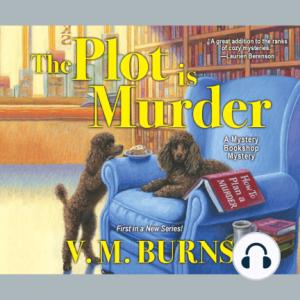 plot is murder vm burns